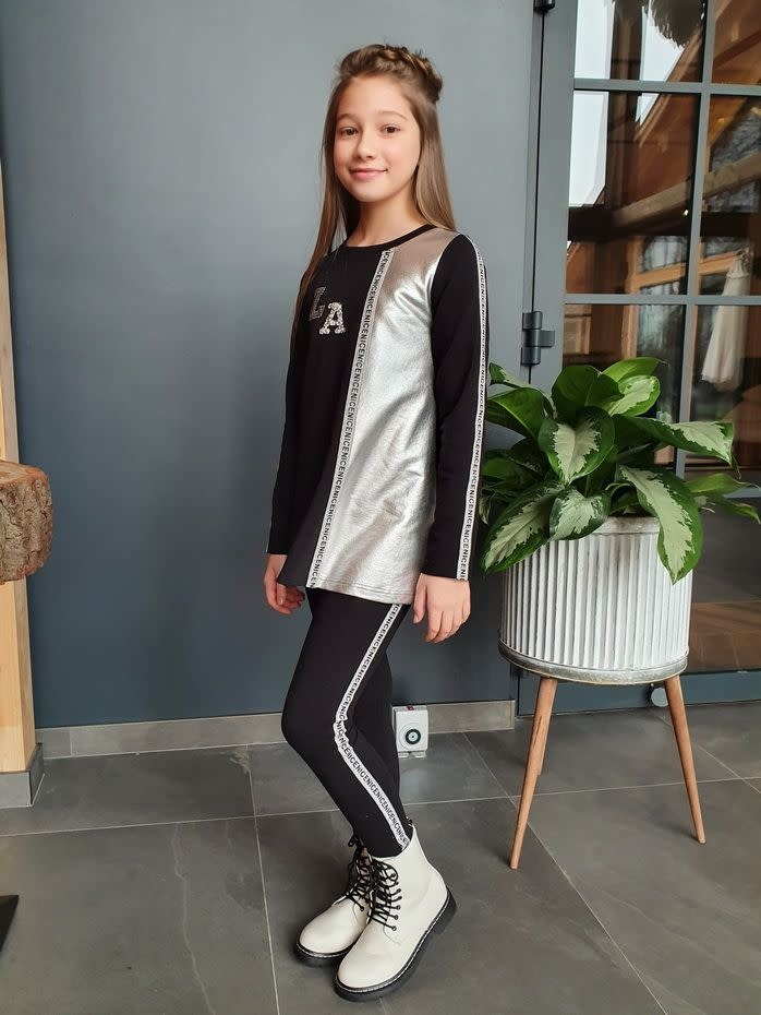 Daga Daga LA Girls Legging Set