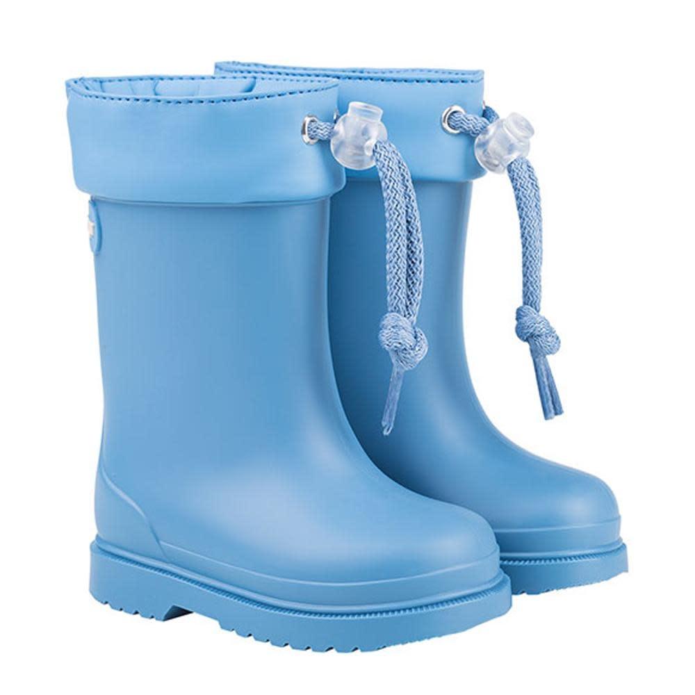 Igor Blue Toddler Rain Boot