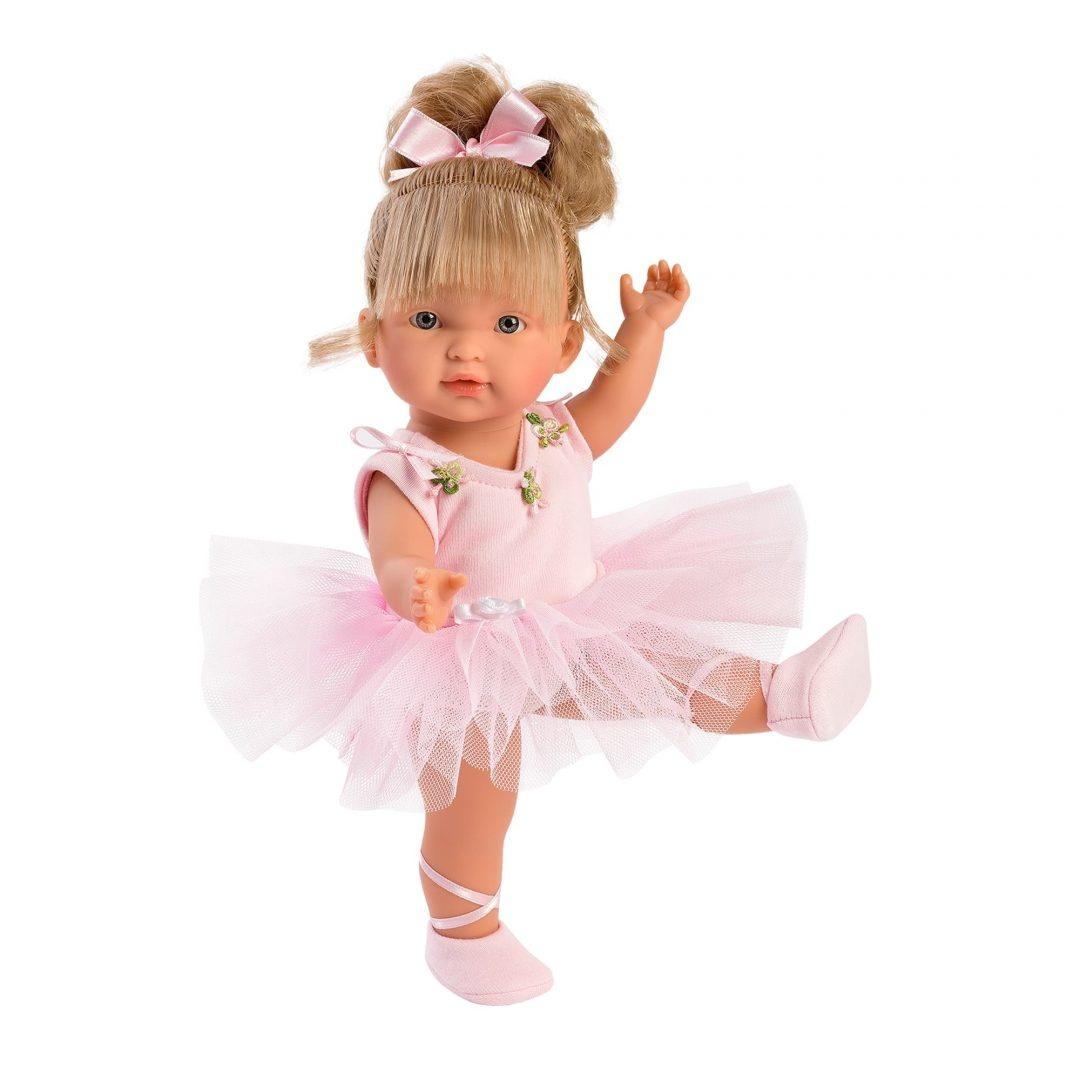 Llorens Llorens Ballerina Doll