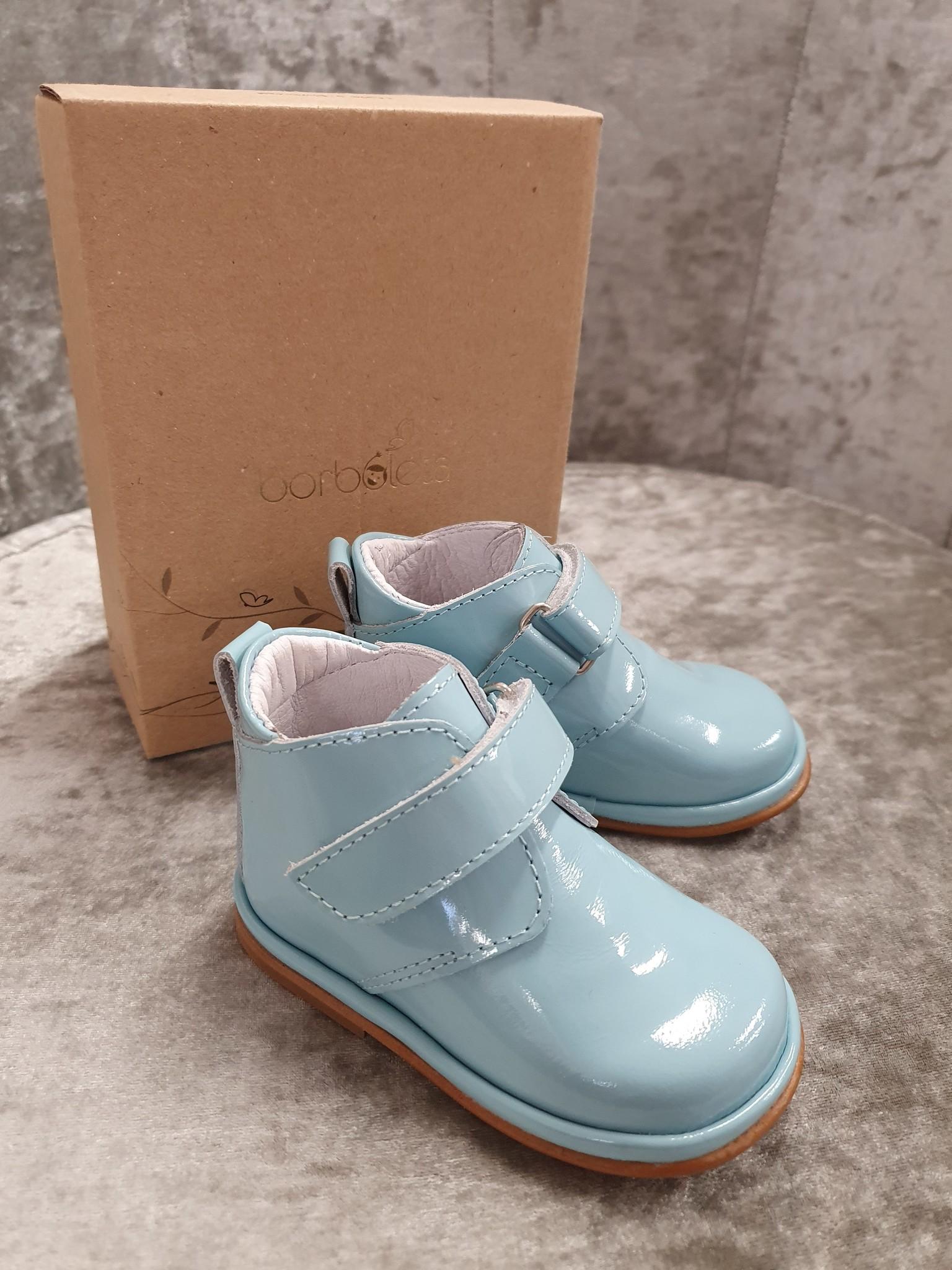 Borboleta Borboleta Blue Sergio Boot