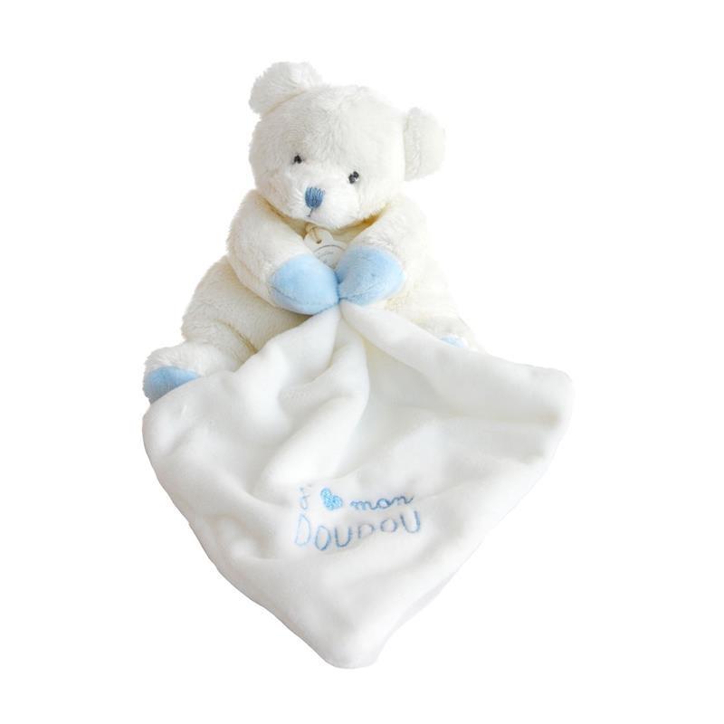 Dou Dou Doudou Teddy Comfort