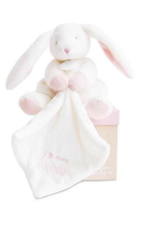 Doudou Rabbit Comfort