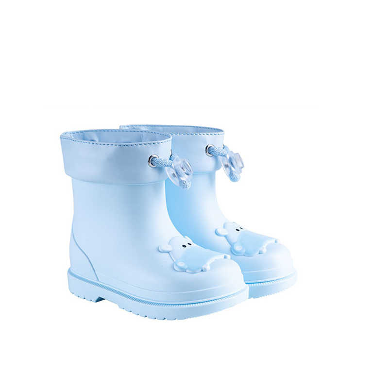 igor Igor Hippo Blue Rain Boot size 21