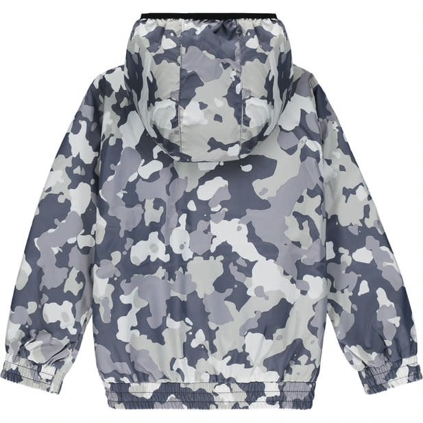 mitch MITCH Michigan Camo Jacket