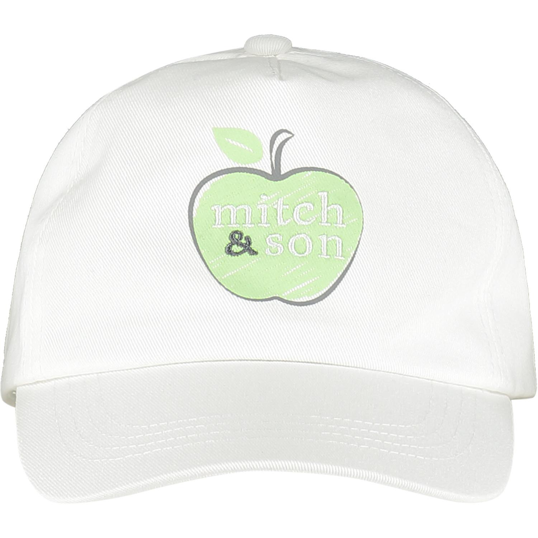 Mitch and Son Mitch & Son Grey Apple Skip Cap