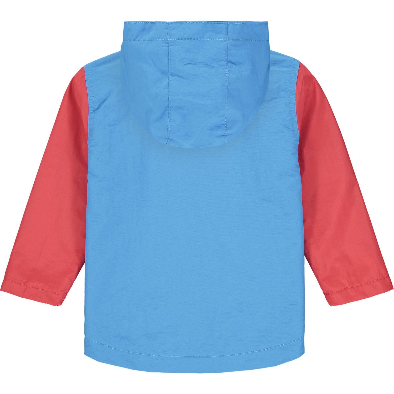 Mitch and Son Mitch & Son Cadogan Colour Block Jacket