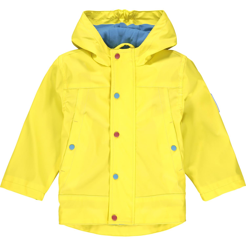 Mitch and Son Mitch & Son Calgary Yellow Raincoat