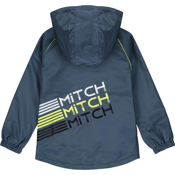 mitch MITCH Colorado Dipped Hem Jacket