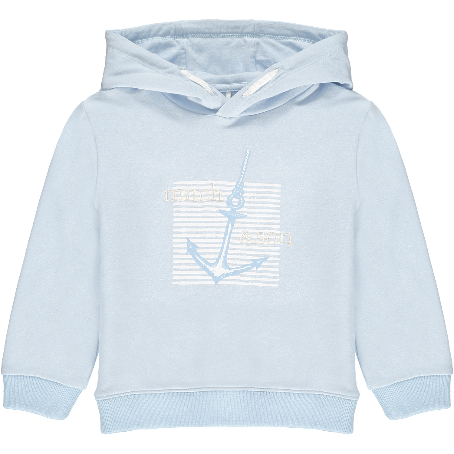 Mitch and Son Mitch & Son Berkley Anchor Hoody Tracksuit
