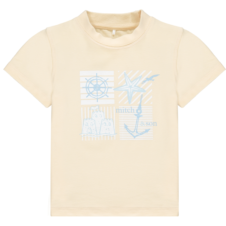 Mitch and Son Mitch & Son Borron T-shirt