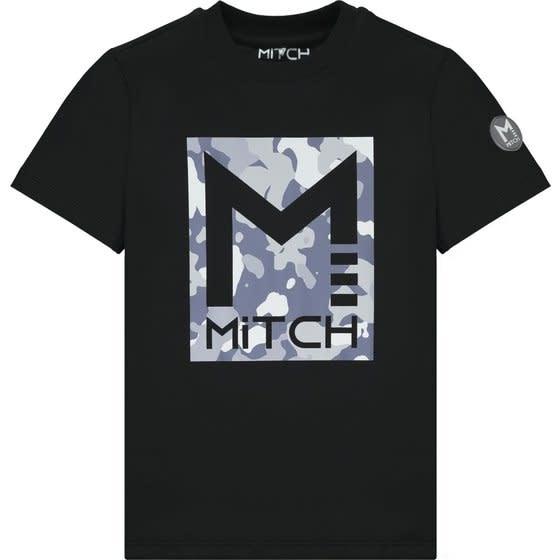 mitch MITCH Tennesse Logo T Shirt