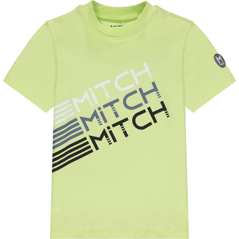 mitch MITCH Maryland Logo TShirt