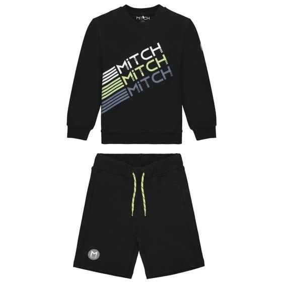mitch MITCH Utah Sweatshirt Set