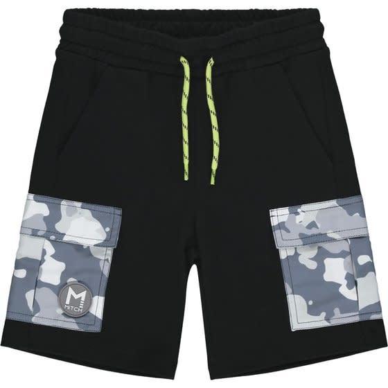 MITCH Nebraska Cameo Pocket Short
