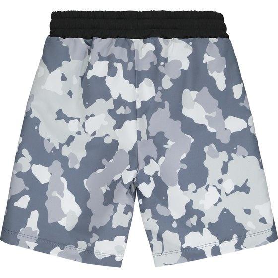mitch MITCH Kansas Cameo Swim Shorts