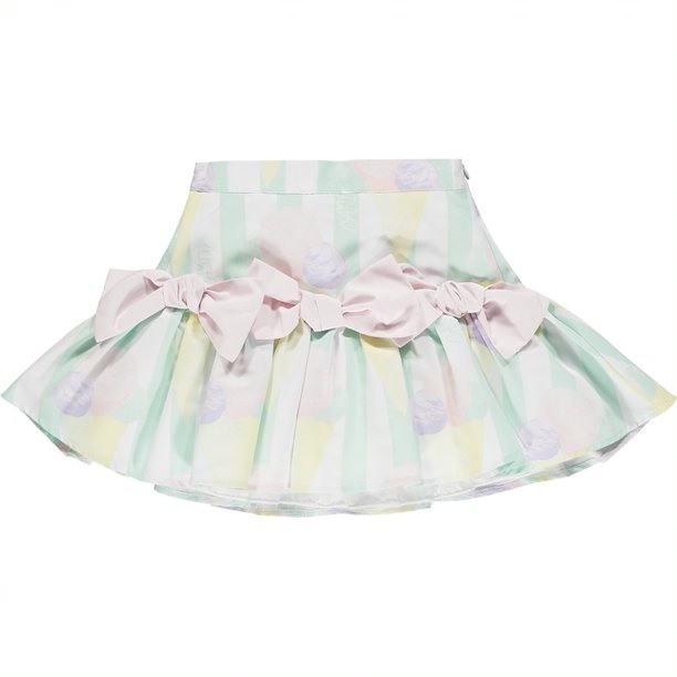 Adee Adee Ondrea Ice Cream Skirt