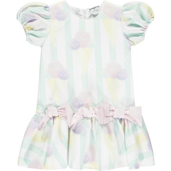 Adee Adee Odean Ice Cream Dress