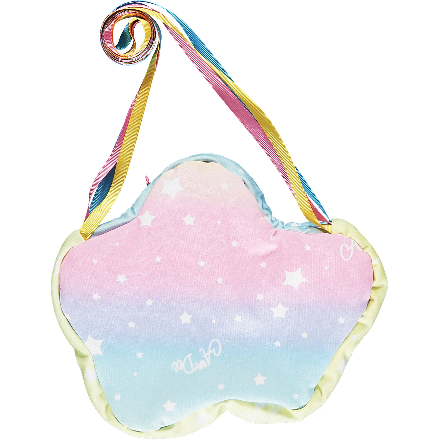 Adee Adee Nats Rainbow Bag