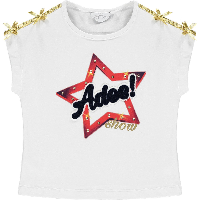 Adee Adee Minnie Star T-shirt