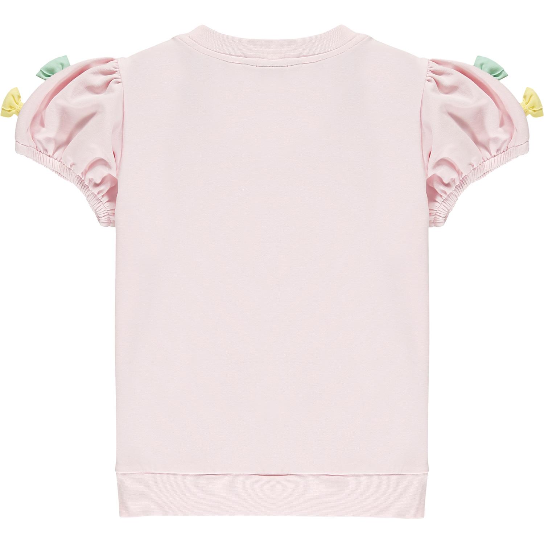 Adee Adee Omaria Sweatshirt Short Set