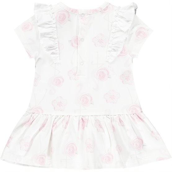 Little A Little A Jane Print Dress