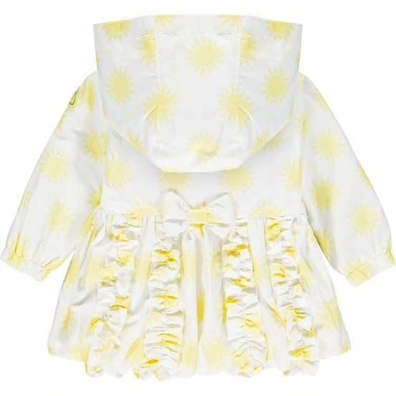 Little A Little  A Karla Sunshine Jacket