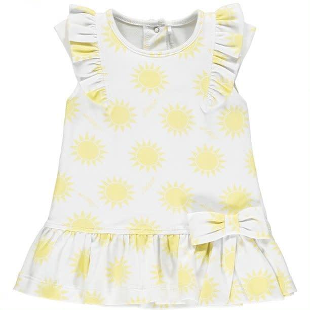Little A Little A Kendra Sunshine Dress