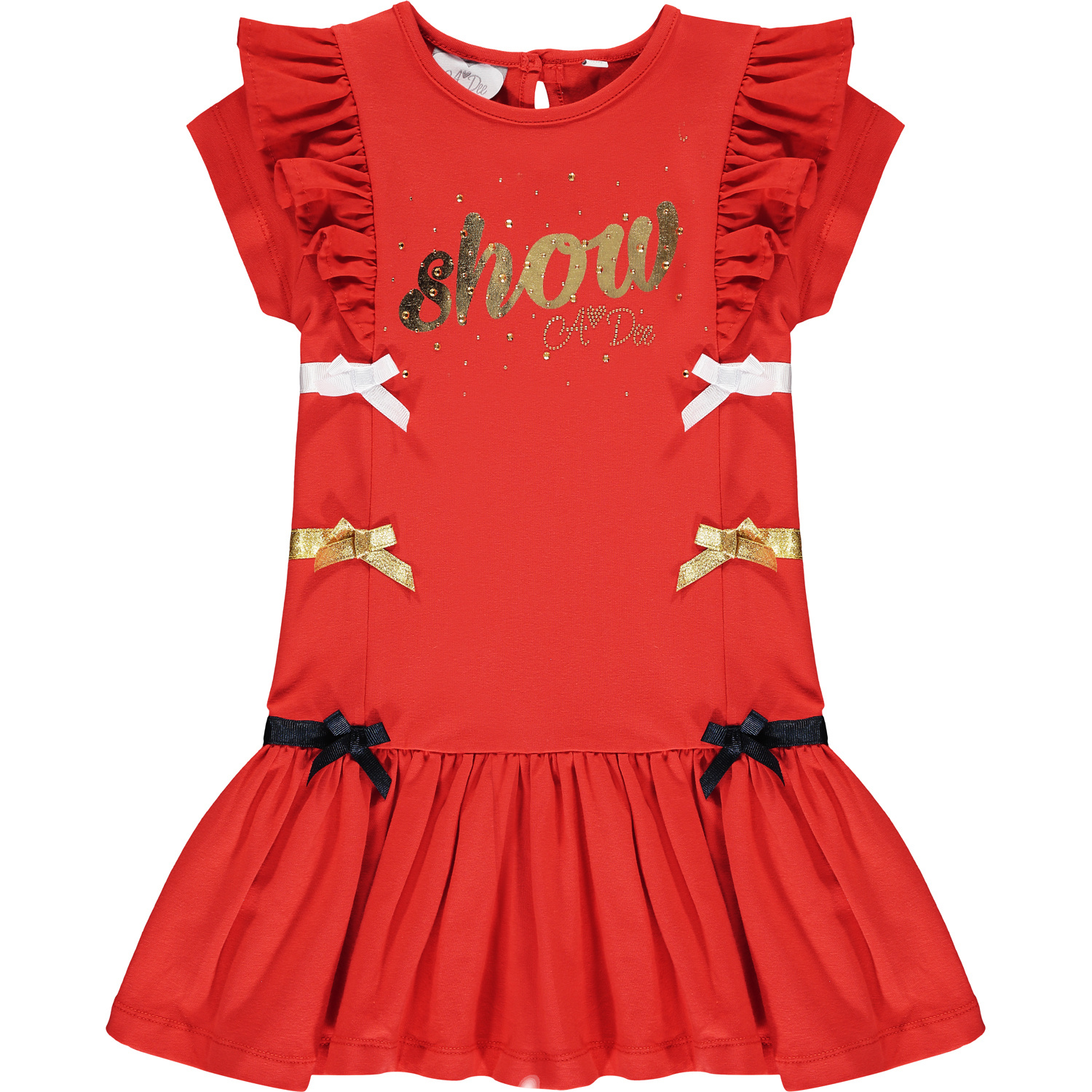 Adee Adee Mabel Show Dress