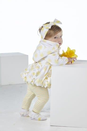Little A Little A Kassandra Sunshine Bow