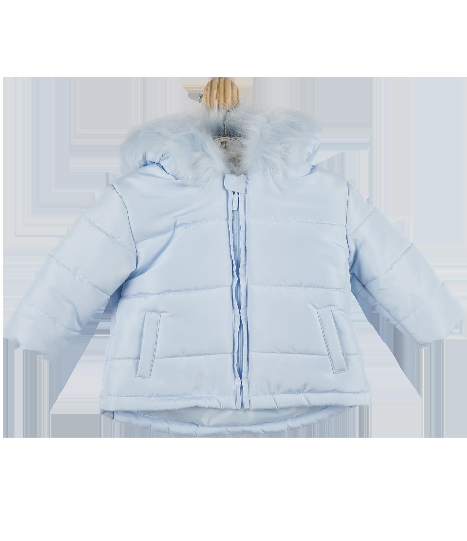 Mintini Mintini - Blue Coat - MB4445
