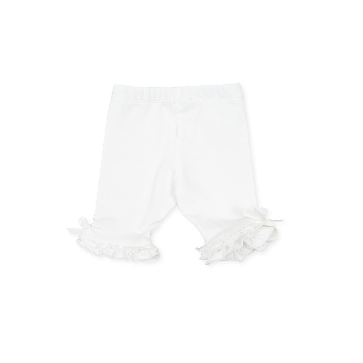 Tutto Piccolo Pink Blouse & Leggings 1123-1125