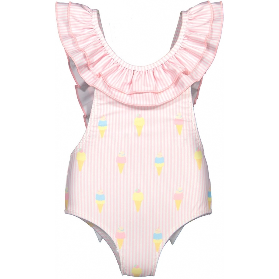 Sal & Pimenta Sal & Pimenta I melt for you Swimsuit