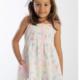 Meia Pata Meia Pata Ice-Lolly Sun Dress 6-8YRS