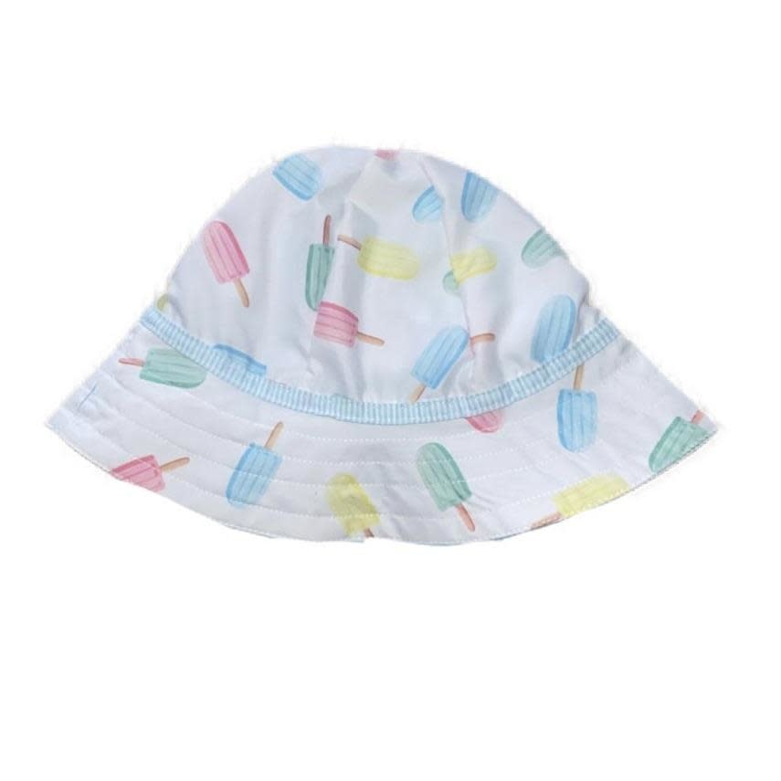 Meia Pata Meia Pata Ice-Lolly Sun Hat