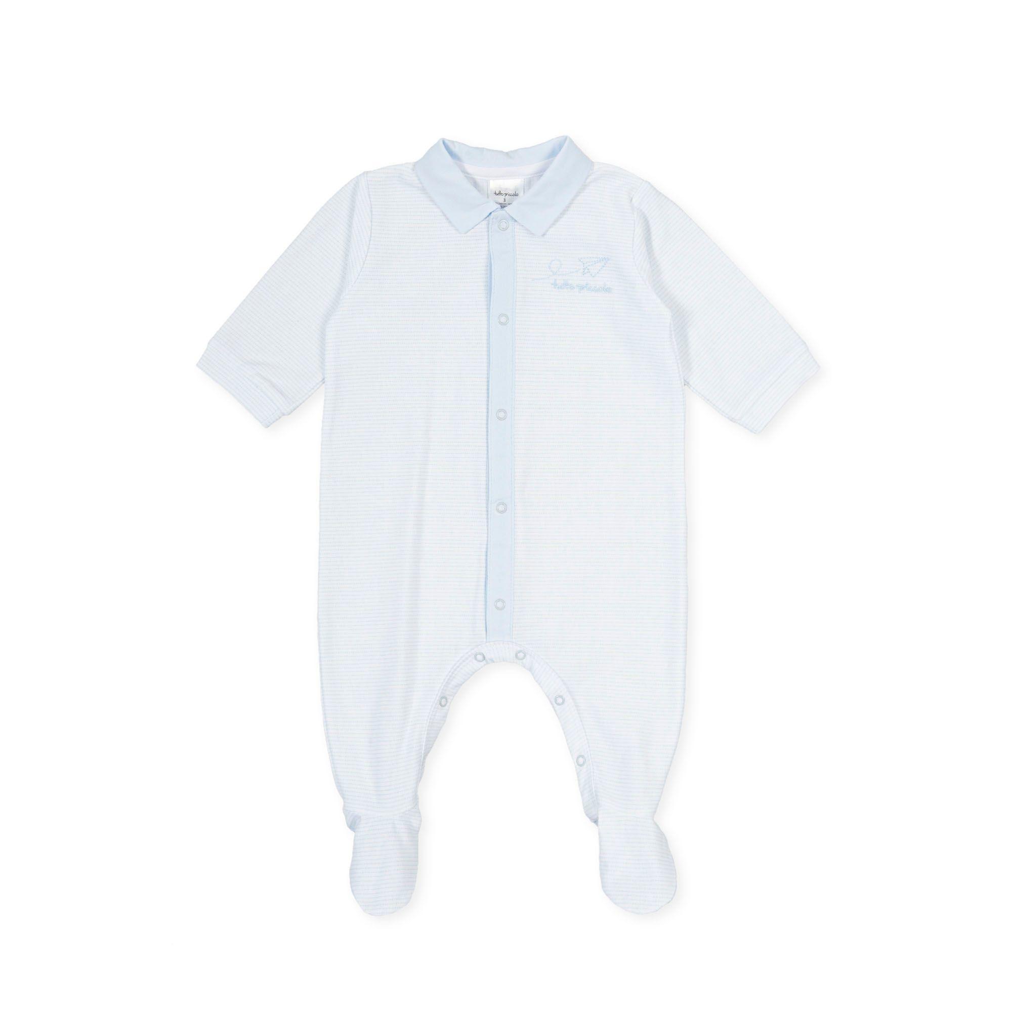 Tutto Piccolo Tutto Piccolo Boys Babygrow 1088s21