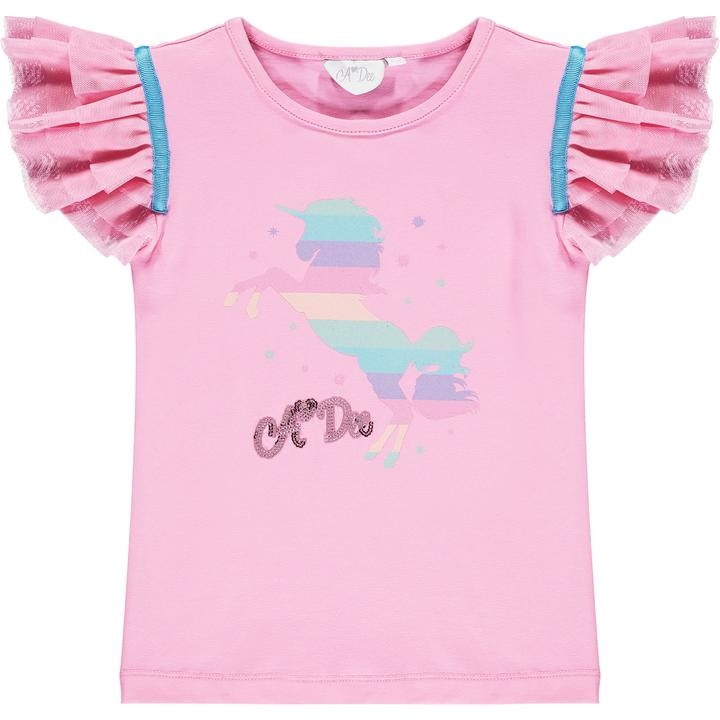 Adee Adee Nicky Candy T-Shirt
