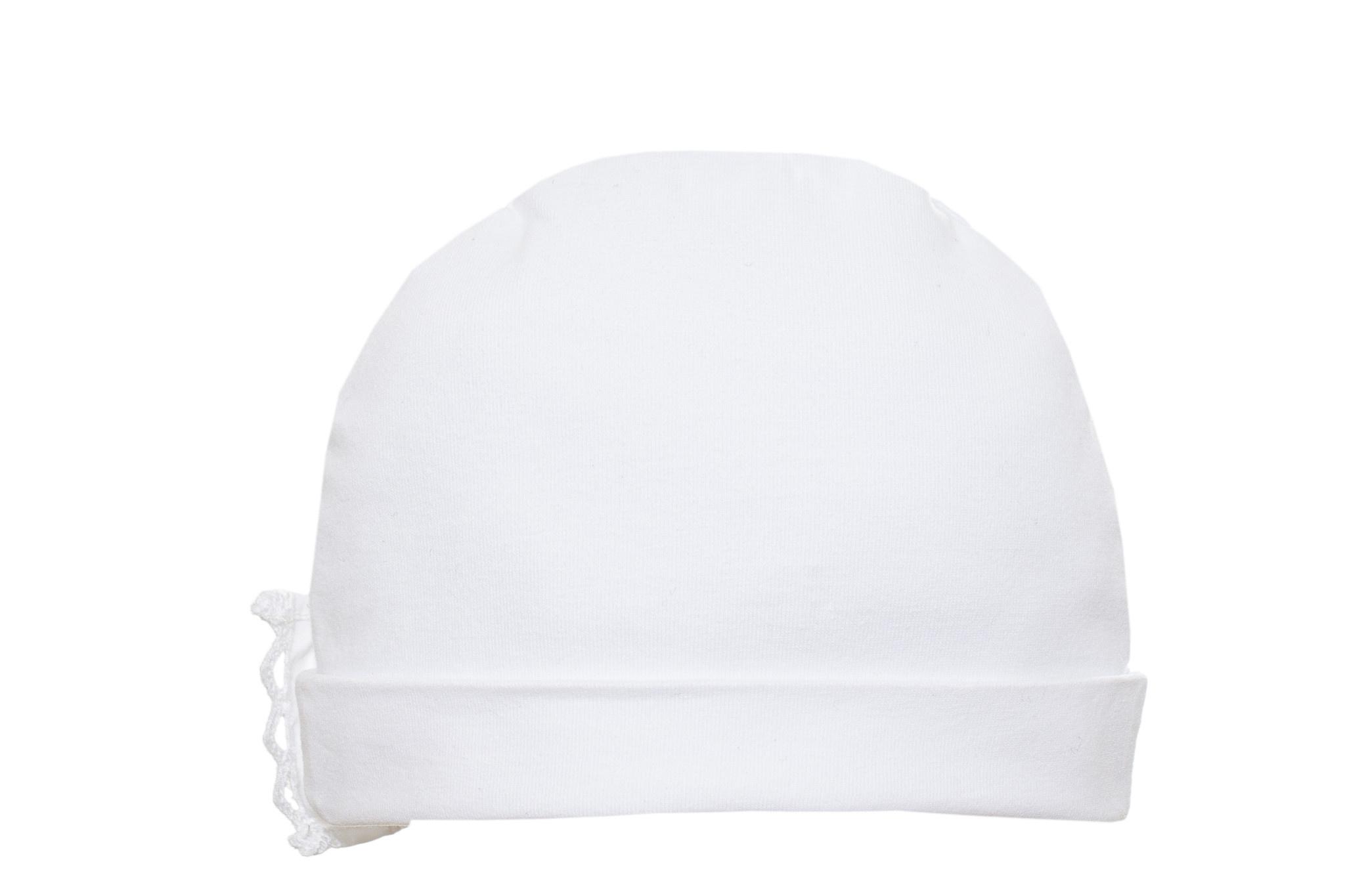 Patachou Patachou Baby Girl Knit Hat 3002 S21 - 12-18 Months