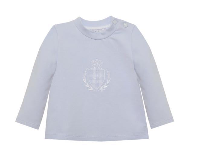 Patachou Patachou Baby Blue Sweater Set 3085 S21