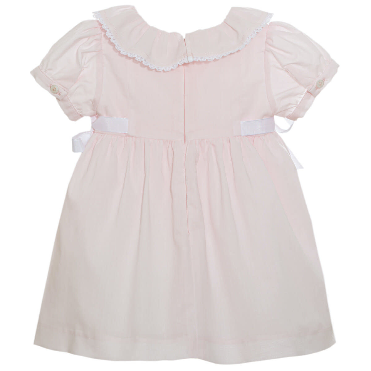 Patachou Patachou Woven Frill Dress 3044 S21