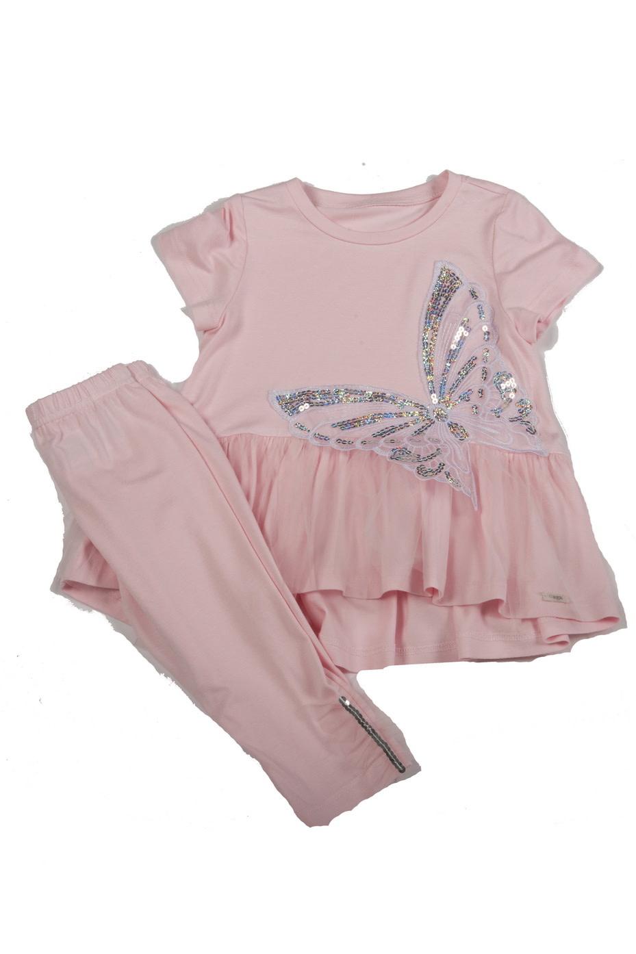 Daga Daga  Butterfly Legging Set 8284 S21