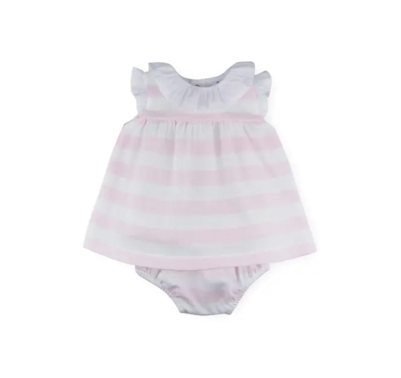 Sardon Sardon Stripe Dress 501 S21
