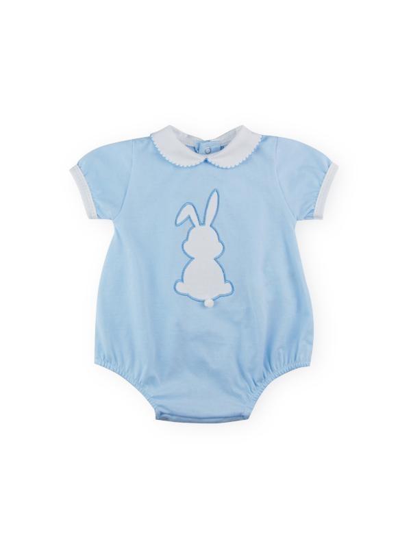 Sardon Sardon Bunny Romper 337 S21