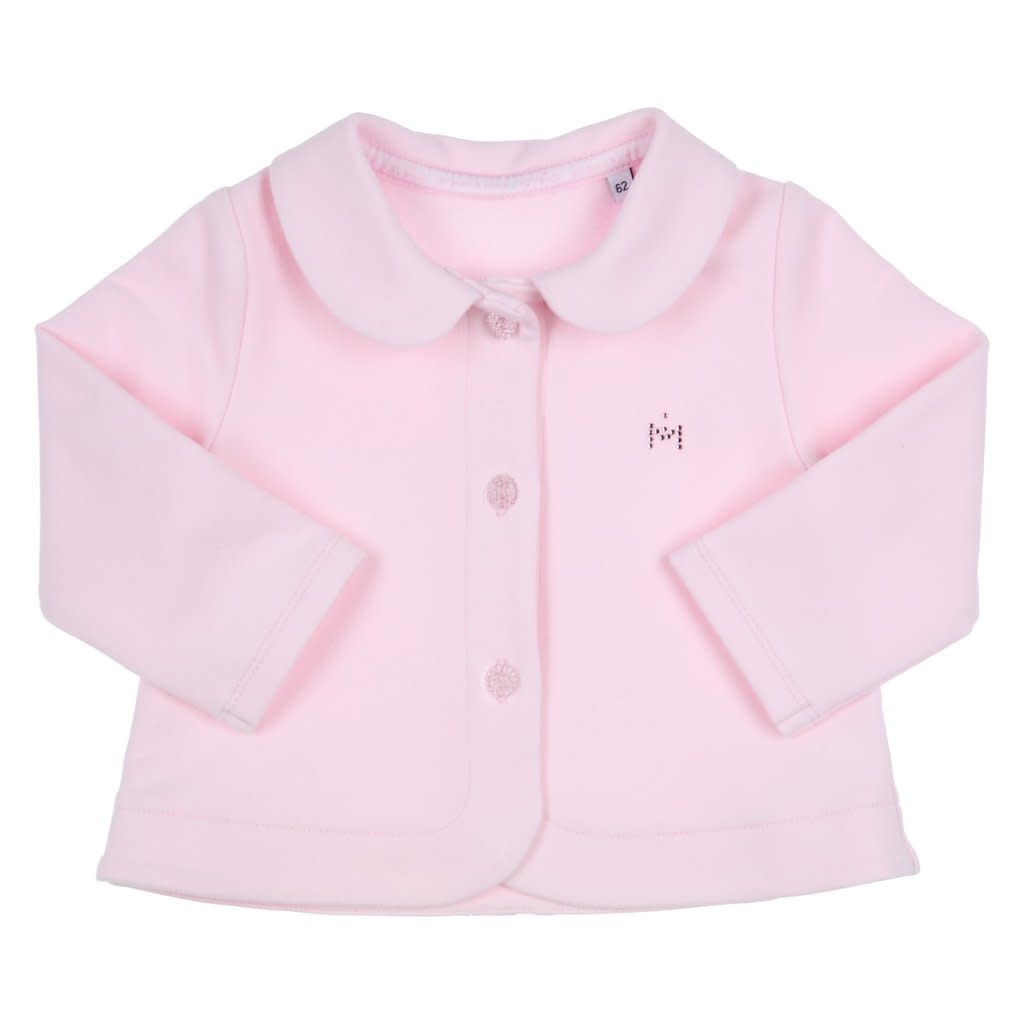 Gymp Gymp Girls Collared Cardigan 1022 S21