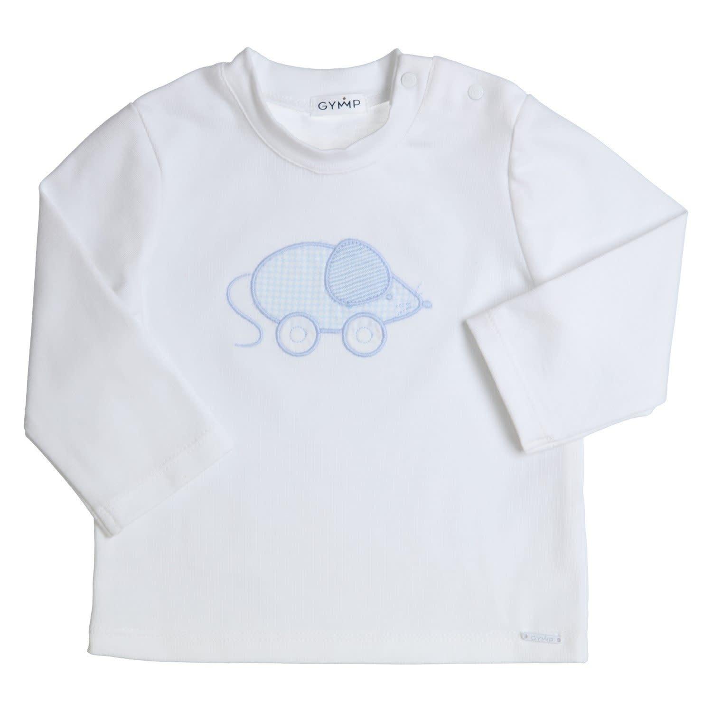 Gymp Gymp Little Mouse L/S T-Shirt 1053 S21