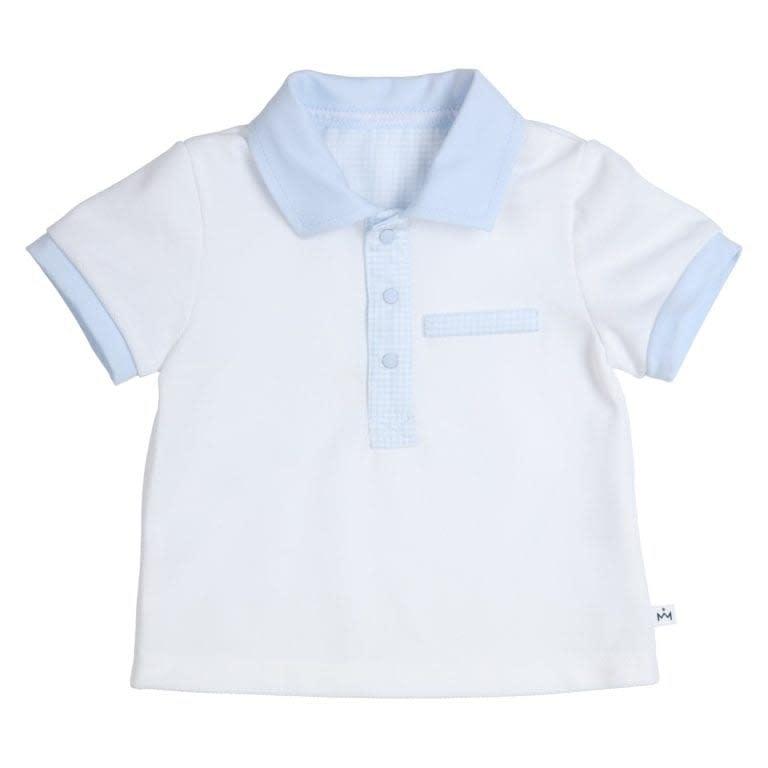 Gymp Gymp Polo Shirt 1083 S21