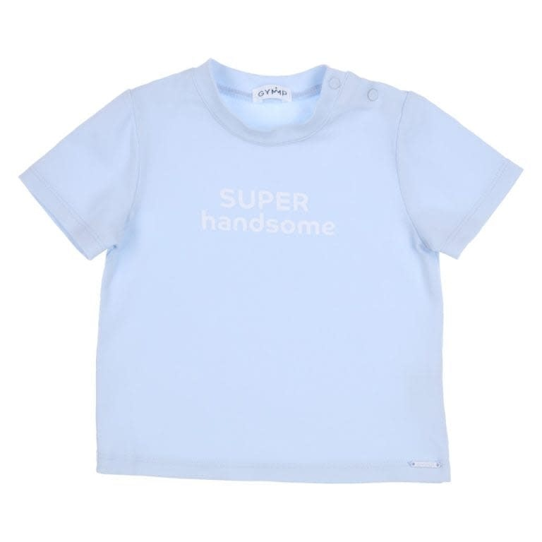 Gymp Gymp Super Handsome T-Shirt 1094 S21