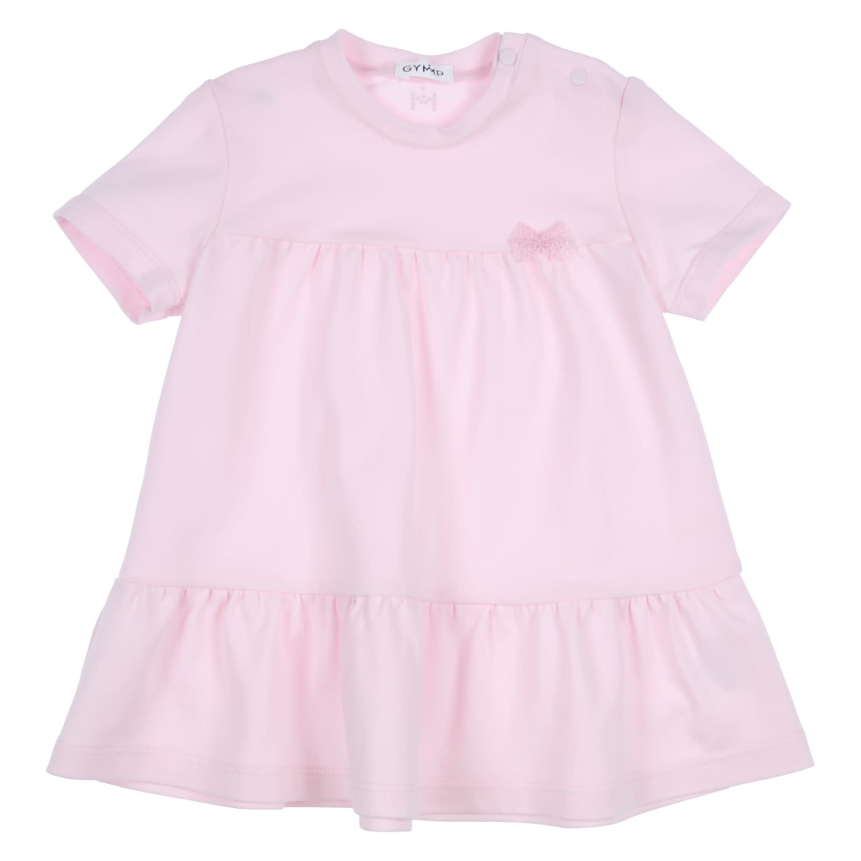 Gymp Gymp Jersey Dress 1399 S21
