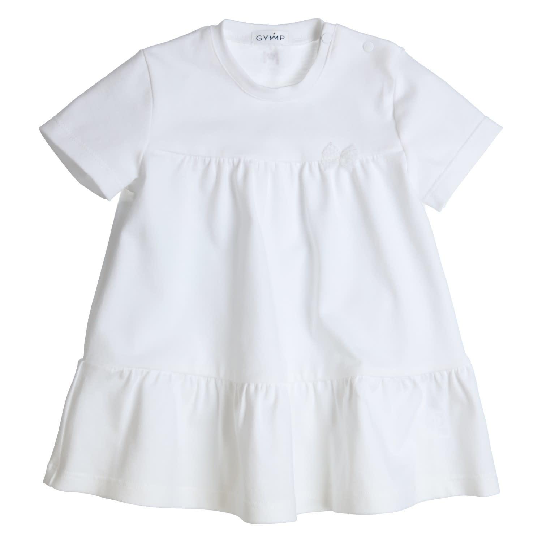Gymp Gymp Jersey Girls Dress 1399 S21