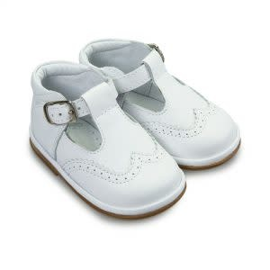 Borboleta Borboleta Ryan White Patent T-Bar Shoe 2113