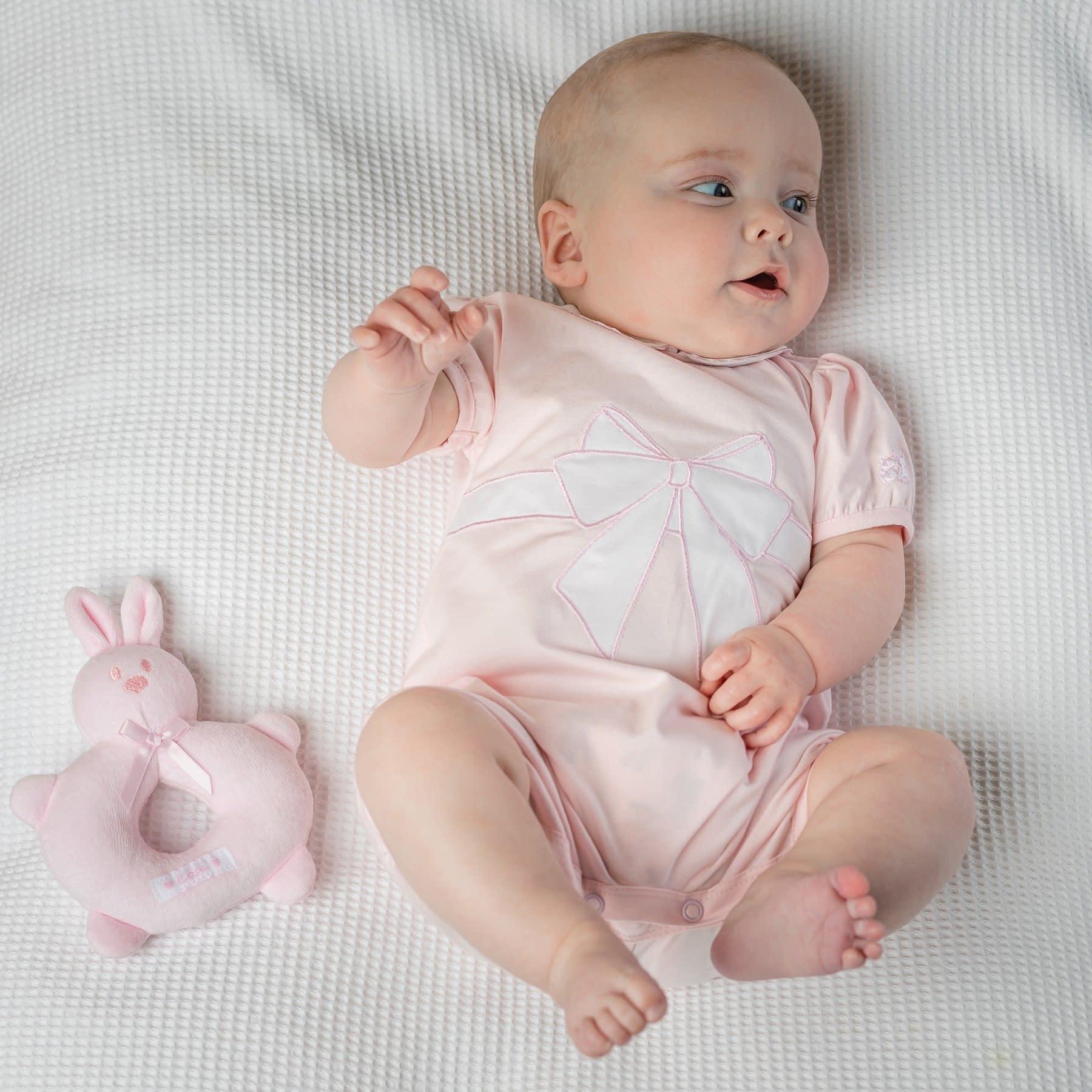 Emile et Rose Emile Et Rose Wanita Baby Girls Romper S21